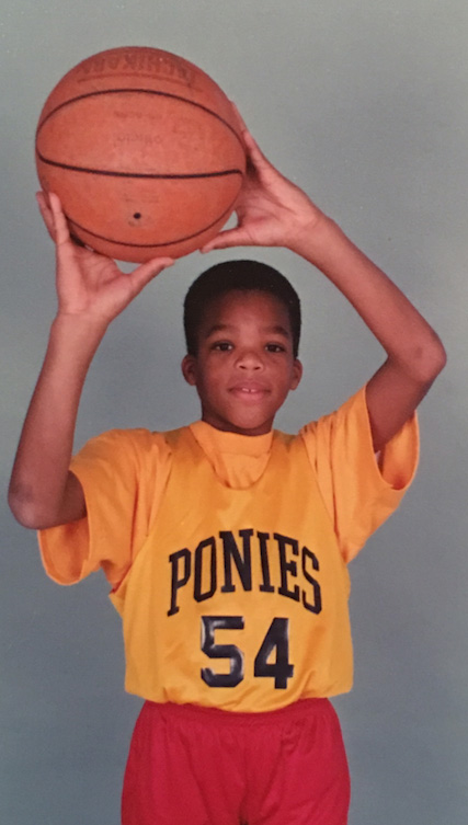young shelden williams